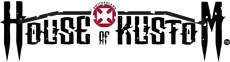 House Of Kustom Logo